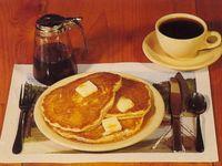 Flip Me Some Flapjacks on Pinterest | Pancakes, Pancake Cake and ...