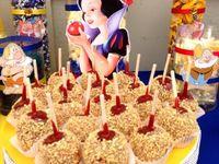 Snow White Birthday!