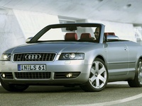 Audi A4 B7 8h Cabriolet 2 0 Tfsi 17961 Audi A4 Audi A4 B7