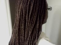 1000+ images about Braids on Pinterest Crochet braids, Kinky twists ...