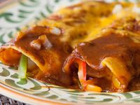 ... about Mexican on Pinterest | Mexican Picadillo, Enchiladas and Gravy