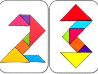 164 best tangram images   tangram puzzles, pattern blocks