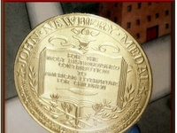 My progress to date on the Newbery Challenge, where I'm reading the Newbery Medal winning books from 1922-present