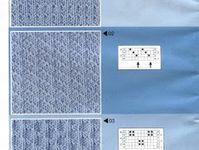 tricot motif