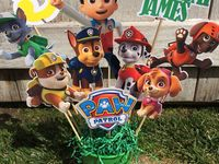 Paw Patrol 2014