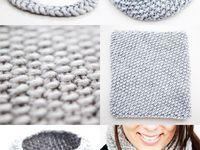 DIY: Knitting