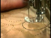 quilting by hand or machine