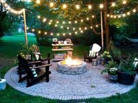 Best 11 Backyard Images On Pinterest | Kitchens, Outdoor Living And Outdoor  Patios