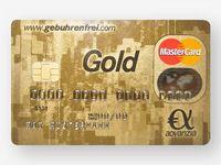 Gebuhrenfrei Mastercard Gold Anmelden Kreditkarte Online Vorname