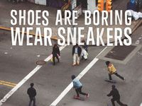 11 Best Sneaker quotes images Sneaker-sitater, sitater, meg  Sneaker quotes, Quotes, Me