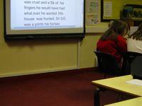 Teaching info