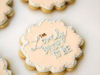 Fun details and ideas for a fun filled bridal shower!