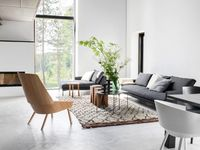 Modern Interior Design / Modern interior design ideas and inspiration for living rooms, bathrooms, offices and more. Modern, minimalist, mid century decor, lighting and furniture.