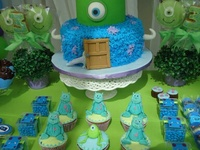 CAKES for mac
