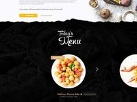 Web Design / Inspirational Designs