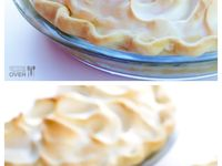 Recipes / Dessert