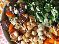 1000+ images about Recipes: Bowls on Pinterest | Bowls, Tofu and Kale