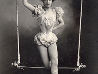 Circus Sideshow and Carnival