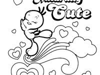 270 best Coloring Pages {Misc.} images on Pinterest