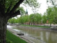 Finland sightseeing