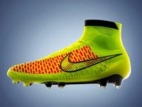2016 Adidas X 16 Purechaos FG AG Chaussures de football Or