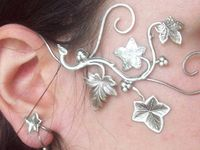 # Jewelry - Ear wraps and cuffs