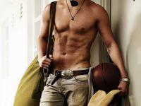 Hottest men evaaaaa in life!!! Lol