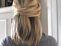 Long Hair, Do Care