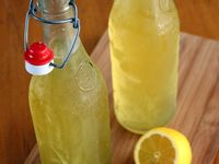 Homemade Drink Gifts