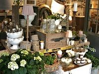 Shop & Display Inspiration
