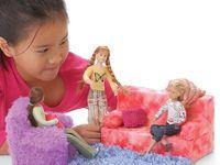 12 inch doll crafts