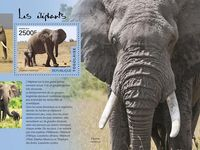 New stamps issue released by STAMPERIJA | No. 438 / TOGO 30 08 2014 - Code: TG14501a-TG14511b