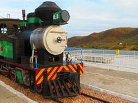 Trens e ferrovias