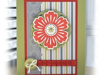 Stampin scrappin