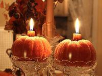 Fall Decorating & Inspiration