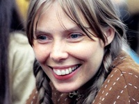 Joni Mitchell / Female singers of the 70's