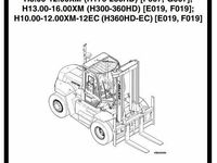 206 Best Hyster Instructions, Manuals images in 2017