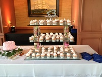 Cupcake Towers & Stands