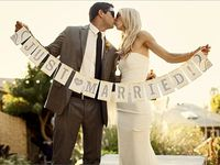 photographic inspiration: engagements, weddings, love