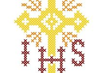 Pin On Embroidery Lace Catholic Altar Linens