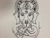 ... Tattoo ideas on Pinterest | Skulls, Skulls and roses and Khmer tattoo