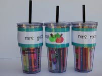 End of school teacher gifts