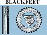 how to speak blackfoot indian language