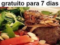 Low Carb / Receitas, alimentos e dieta Low Carb.