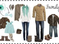 What to wear for pictures