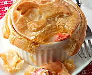 Food - seafood on Pinterest | Lobster Pot Pies, Black Pudding and ...