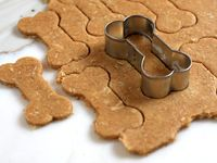 Recipes ~ Doggie Treats