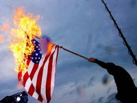Flagfact The First Flag Desecration Laws Were Enacted In State Legislatures Beginning In The Late 1880s As A Reaction A Flag Desecration Patriotic Quotes Flag