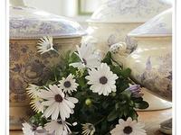 Tureens/Large Lidded Serving Bowls