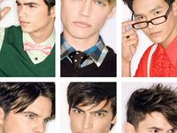Men's Haircut and Hairstyles